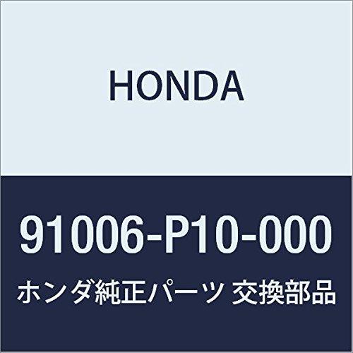 Genuine Honda 91006-P10-000 Clutch Pilot Bearing