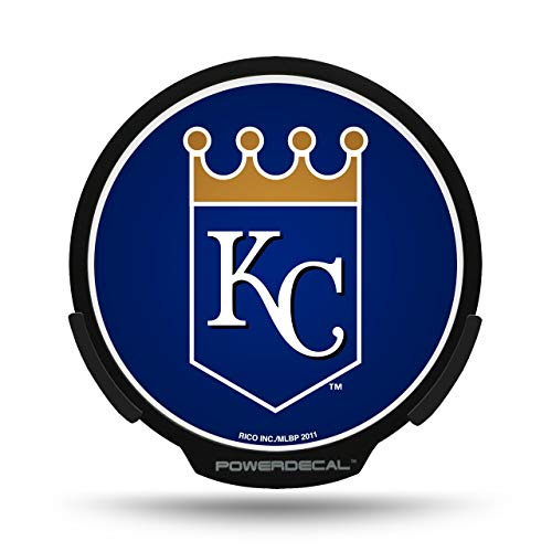 Rico Industries RIC-PWR4401 Kansas City Royals MLB Power ()