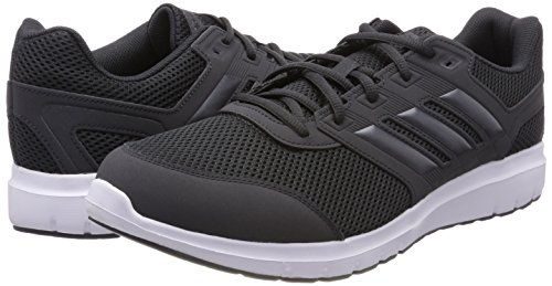 big sale f7f1d 7d365 Amazon.com  adidas Duramo Lite 2.0 Mens Running Fitness Trainer Shoe  Carbon Grey  Road Running