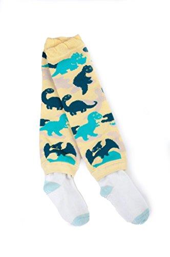 Otium Brands Toddler Leg Warmer Socks, Dinosaurs by Otium