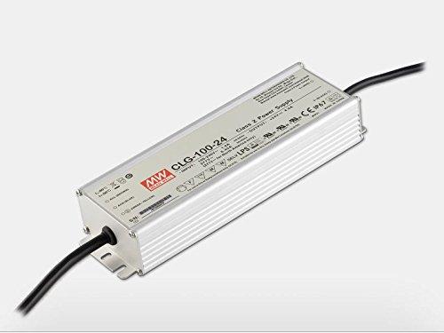 Meanwell Waterproof 24V 100w 3 Year Warranty LED