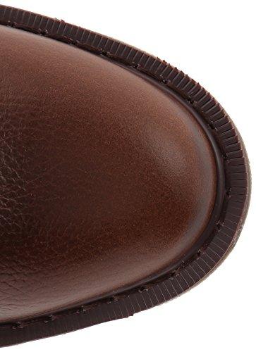 Dr. Martens, Stivali uomo Marrone marrone scuro Marrone (marrone scuro)