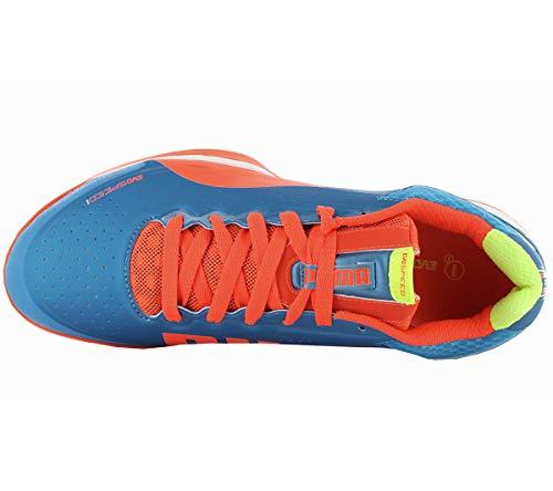 Bleu Evospeed Chaussures 2 Puma Indoor Handball 1 De 0dBxSqx