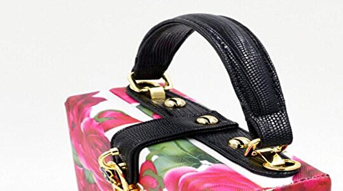 Soirée Messenger Main Roses à Sacs B Mobile Sac Mode Bandoulière Pochette WenL qHOtFwg