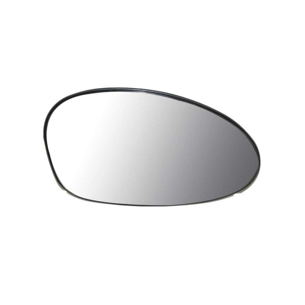 51167250424 CarJoy 650840 Au/ßenspiegel Beheizbar Glas Spiegelglas Rechts Beifahrerseite f/ür 1er 3er E81 E87 E90 E91 OEM