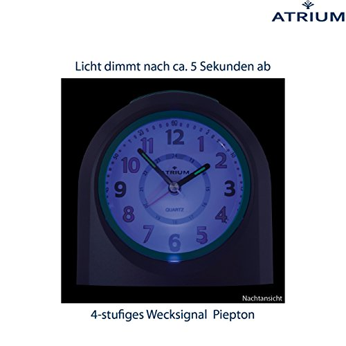 atrium wecker