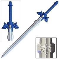 """Zelda Master Twilight Princess Link's 42"""" espada de espuma"""