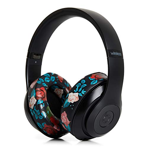 79c114e8939 ... Upgraded Beats Replacement Ear Pads by Wicked Cushions - Compatible  with Studio 2.0 Wired/Wireless ...