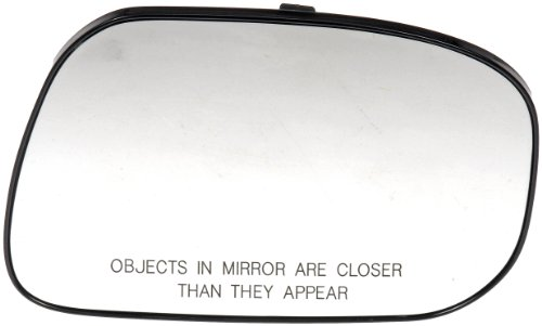 side mirror glass toyota camry - 9