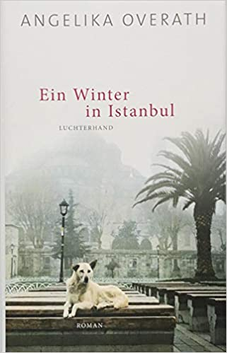 Angelika Overath: Winter in Istanbul