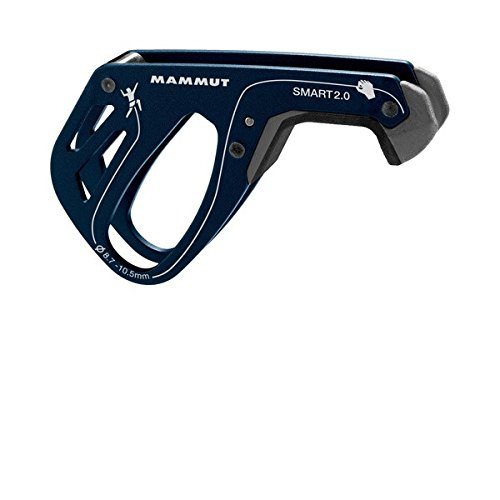 Mammut Belay (Mammut 2040-02210 UNI-Sex Smart 2.0, Dark Ultramarine - One Size)