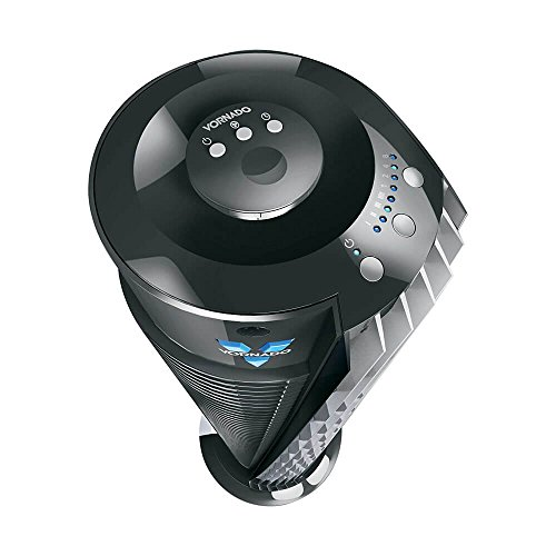 Vornado Room Tower Circulator, with All NEW Signature Technology, and LED