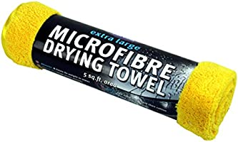 Kent Car Care  Extra Large Microfibre Drying Towel