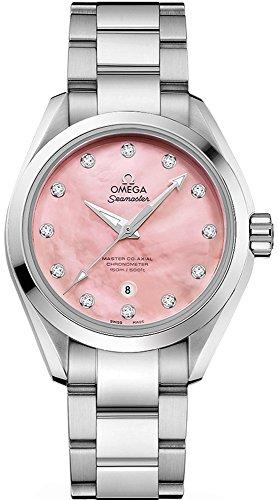 Omega Seamaster Aqua Terra 231.10.34.20.57.003 by OMEGA Watches