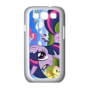 Customize My Little Pony Back Case for SamSung Galaxy S3 I94300 JNS3-1037