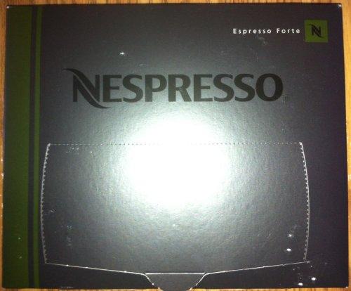 nespresso capsules box - 3