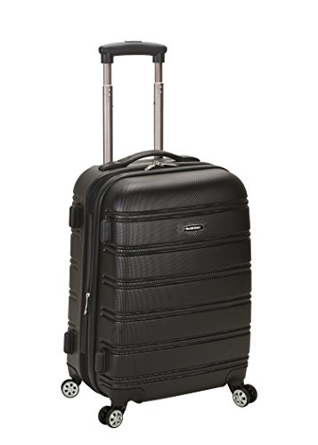 Rockland Luggage Melbourne Expandable Carry product image