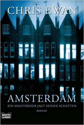 Book Amsterdam