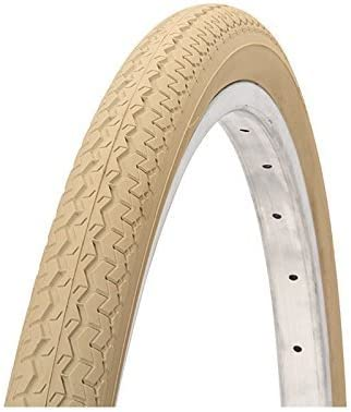 Ciclosport - Cubierta para rueda de bicicleta de paseo (26 x 1 3 ...