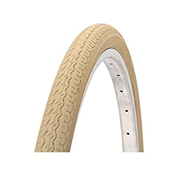Ciclosport - Cubierta para rueda de bicicleta de paseo (26 x 1 3