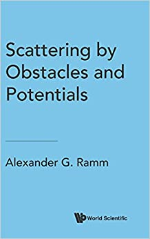 Descargar El Utorrent Scattering By Obstacles And Potentials Formato Kindle Epub