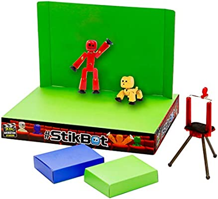 Stikbot SINGLE PACK SCEGLI tra variazione di colore