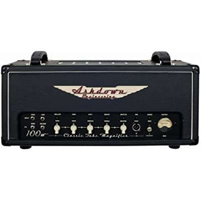 ashdown-ctm-100-bass-amplifier-head
