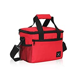 Hynes Eagle Lightweight Insulated Lunch ...