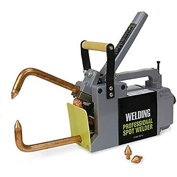 Miller 040211 Standard Spot Welder Tips - 1 Set - Spot