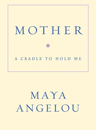 Image result for mother a cradle to hold me book