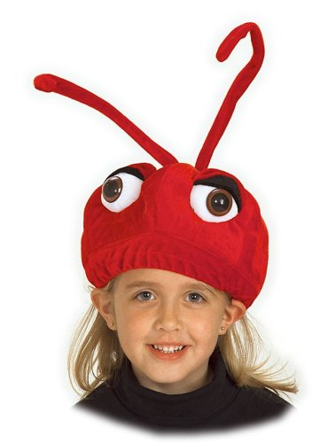 [Kid's Ant Hat] (Family Themed Fancy Dress Costumes)