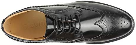 カジュアルシューズ メダリオン メンズ ビジカジ オックスフォード 紳士靴