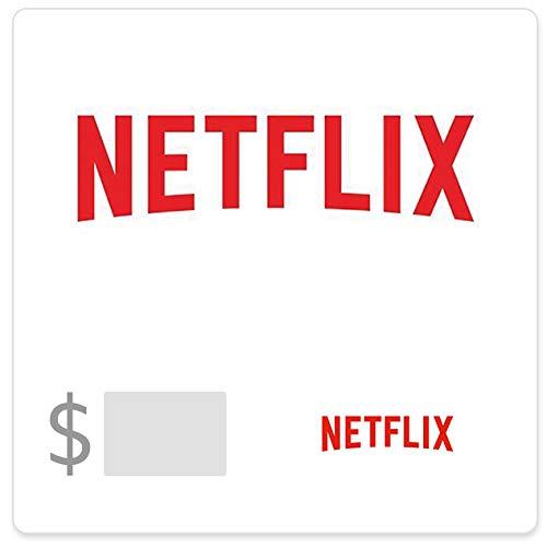 Netflix gift card link