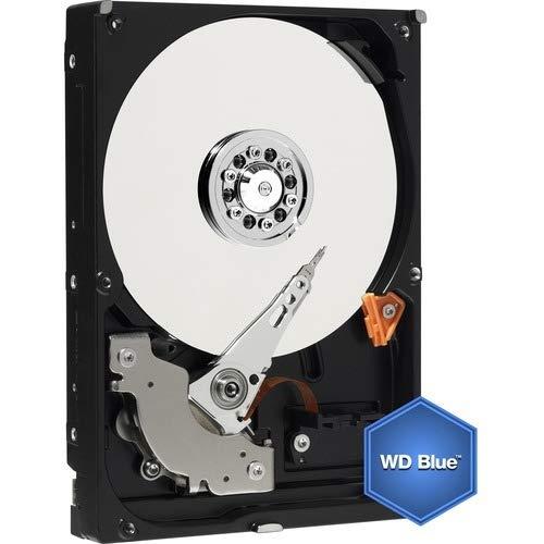 WD Blue WD5000LPVX 500 GB Hard Drive - SATA (SATA/600) - 2.5