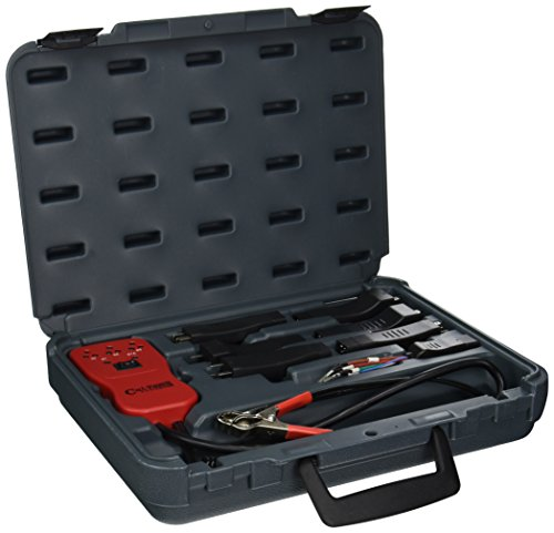 Cal-Van Tools Deluxe Relay Tester and Kit ()