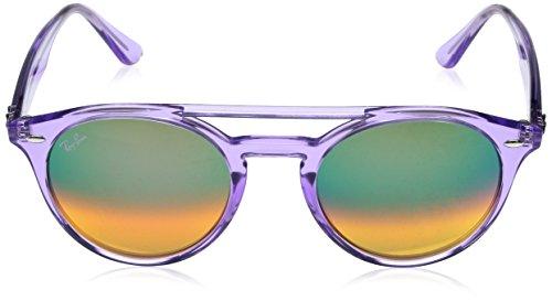 4279 Violet Ray Sonnenbrille Ban RB wpaR1