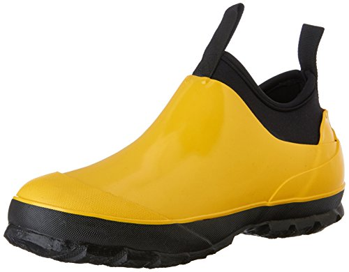 Baffin Women's Marsh Mid Boot,Yellow,8 M US