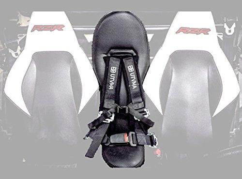 UTVMA RZR800SBS RZR 800 & RZR S 800 Bump Seat