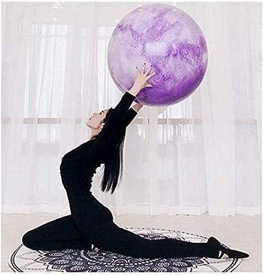 TRER Nube Grueso Bolas de Yoga Pilates Gimnasio Gimnasio ...