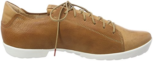 282050 Rum 54 Brown Women''s Anni kombi rum 54 Think Brogues kombi qSHaR4wR