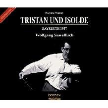 Tristan & Isolde Bayreuth 1957