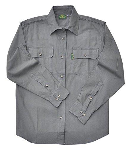 Safari Shirt Dress (Safari Shirt for Women by Tag Safari)