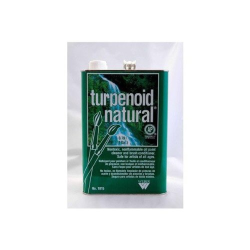 Turpenoid Natural Gallon by Turpenoid