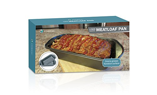 UPC 051907141891, 2 Piece Meatloaf Pan
