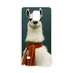 Custom Diy For LG G3 Case Cover with Personalized Alpaca