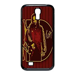 Samsung Galaxy S4 I9500 Phone Case Band Korn G7Y1148839 BY RANDLE FRICK by heywan