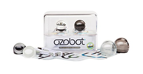 Ozobot Smart Robotic Game Piece