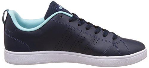Adidas Chausson Blue Avantage B74575 Marino Vs vHx06Pdq