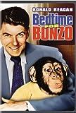 Bedtime for Bonzo [VHS]