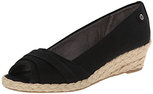 - LifeStride Women's Lavish, Black, 5 M US
